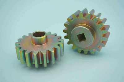 metal spur gear