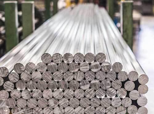 aluminum-materials