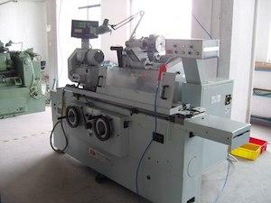 Internal and External Grinding Machine