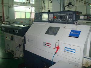 Miyano CNC Turning BNC 42C5