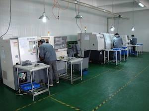 TATUNG OKUMA CNC Lathe