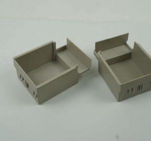 custom plastic cases