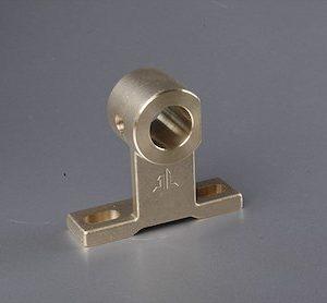 high quality precision casting part