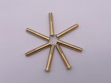 precision brass socket