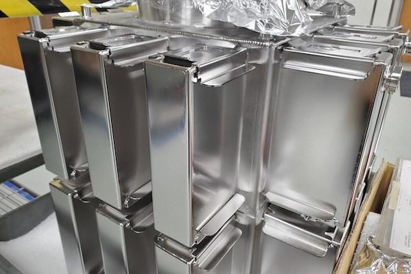 Electrochemical Metal Surface Finishing